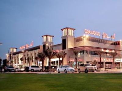 aswaaq Al Mizhar Community Mall
