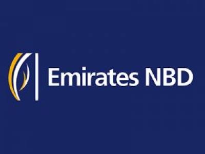 Emirates NBD - ATM